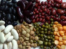 Ten reasons to love dried beans