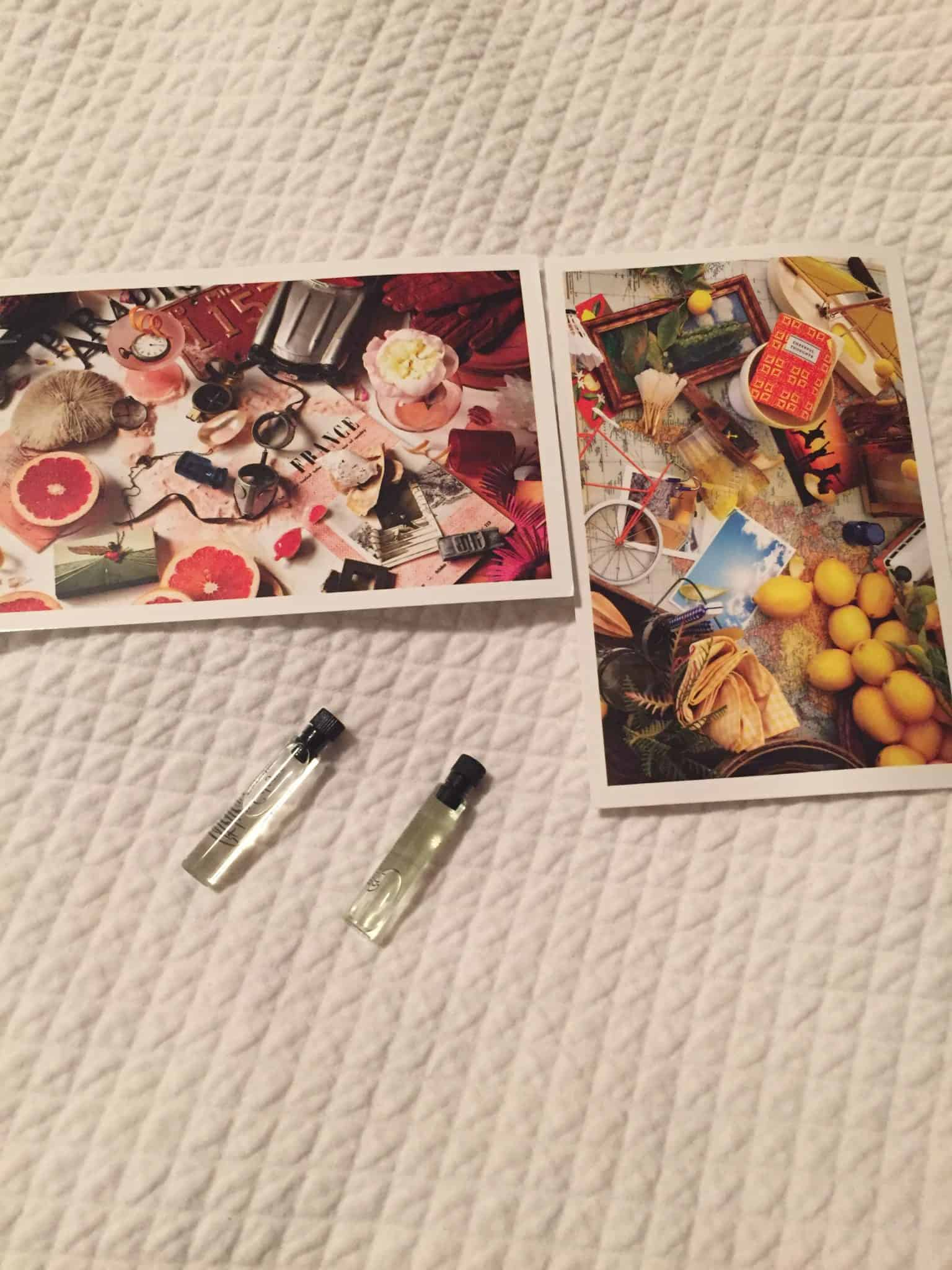 I Love Perfume!