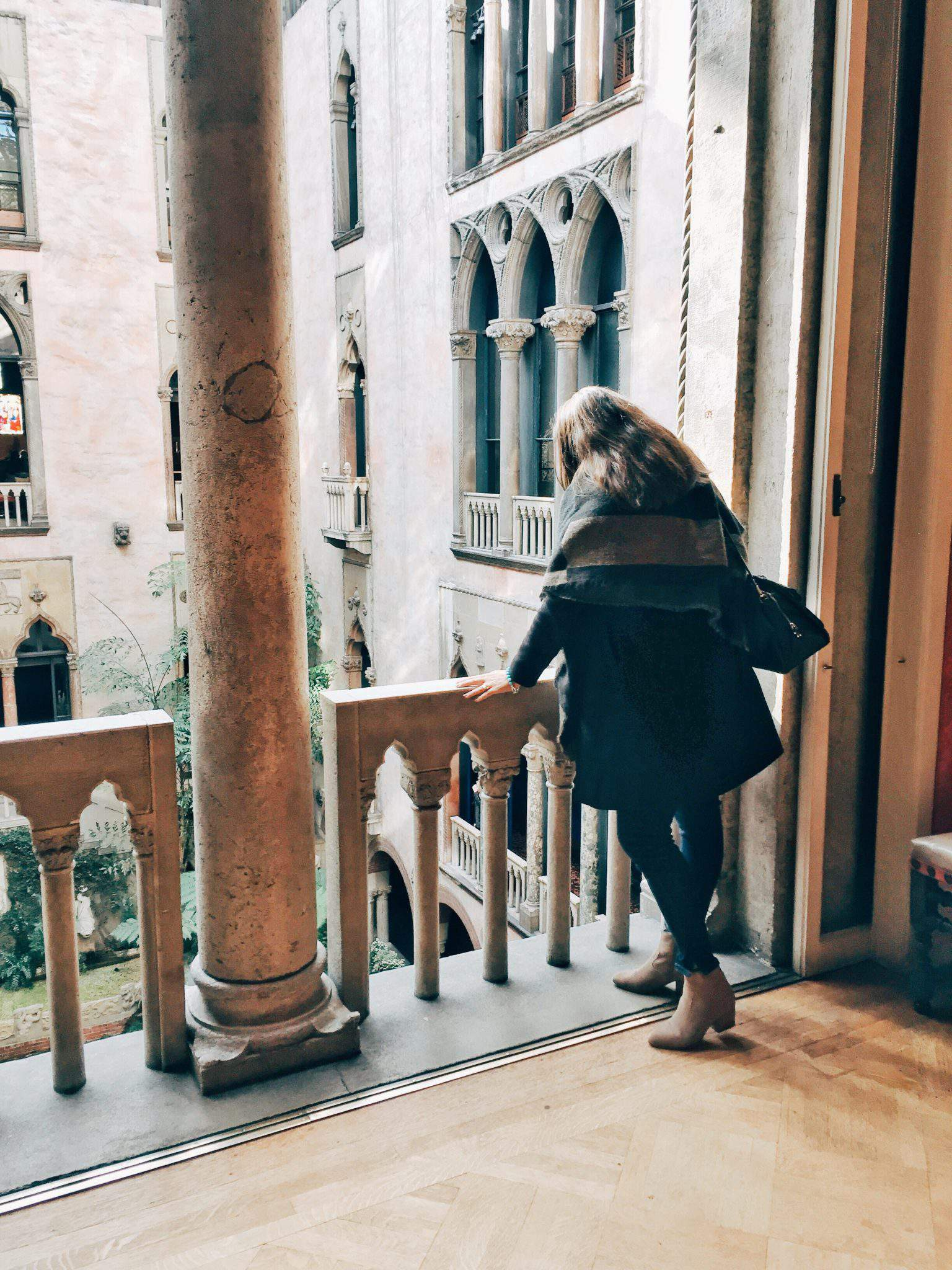 Part 2 – Our Boston Weekend Getaway- What We Saw