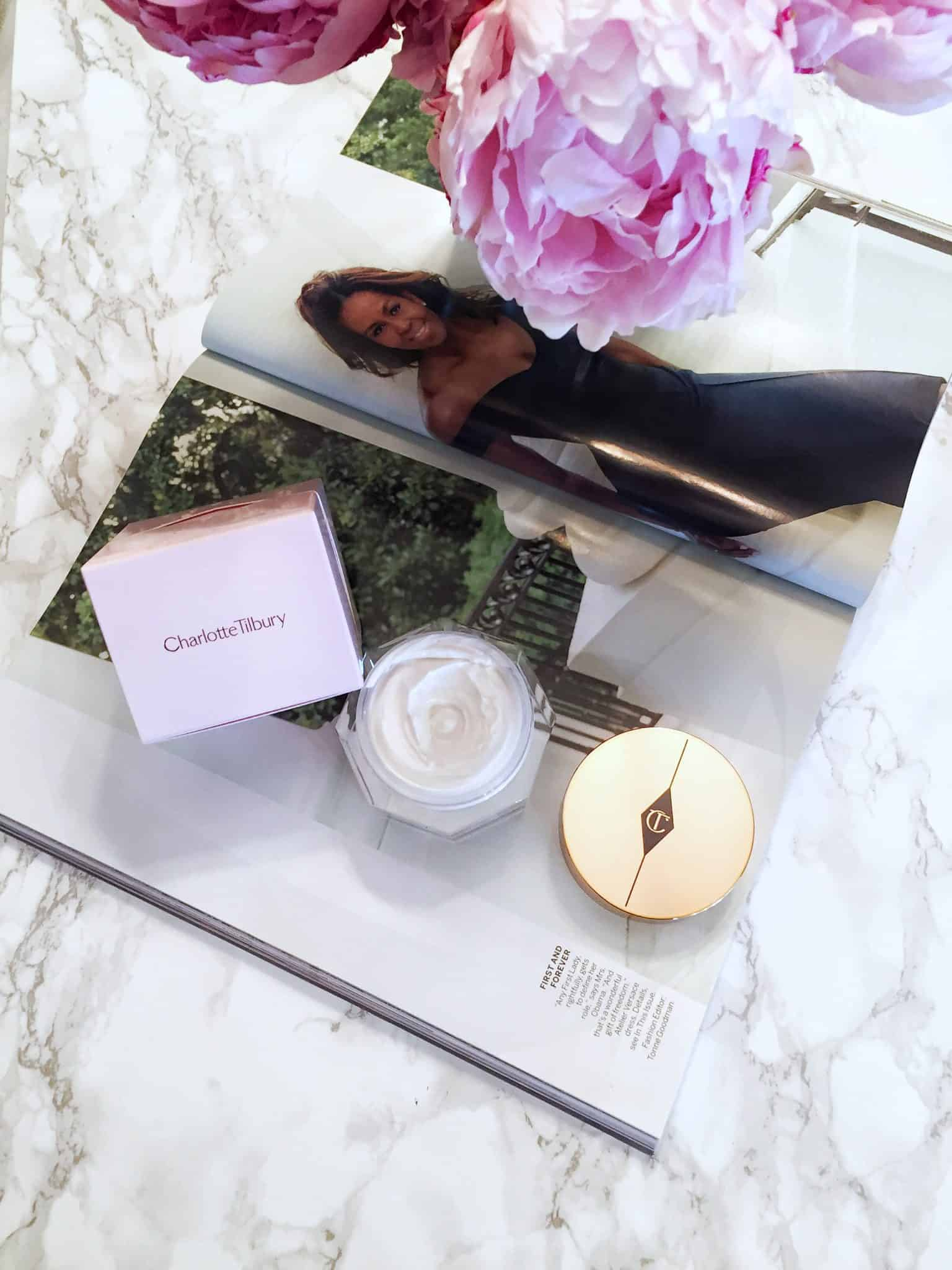 How to Get a Plumped, Glowing, Youthful Dewy Complexion in a Flash!