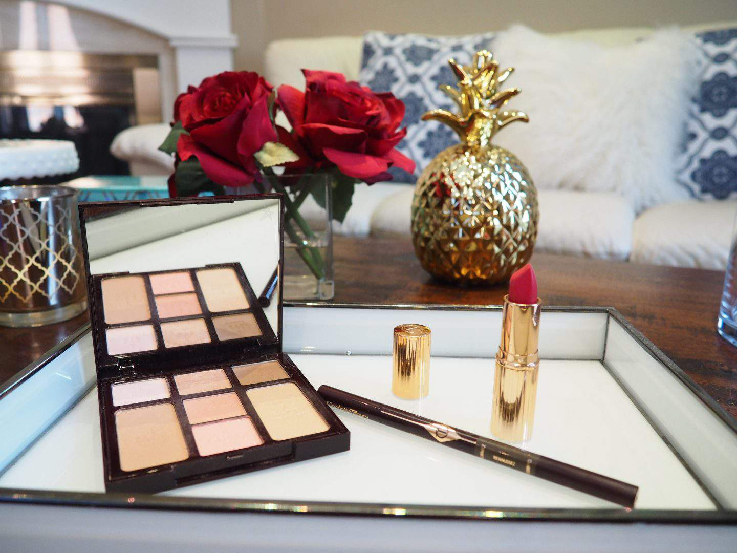 Charlotte Tilbury Must Have Items for Spring