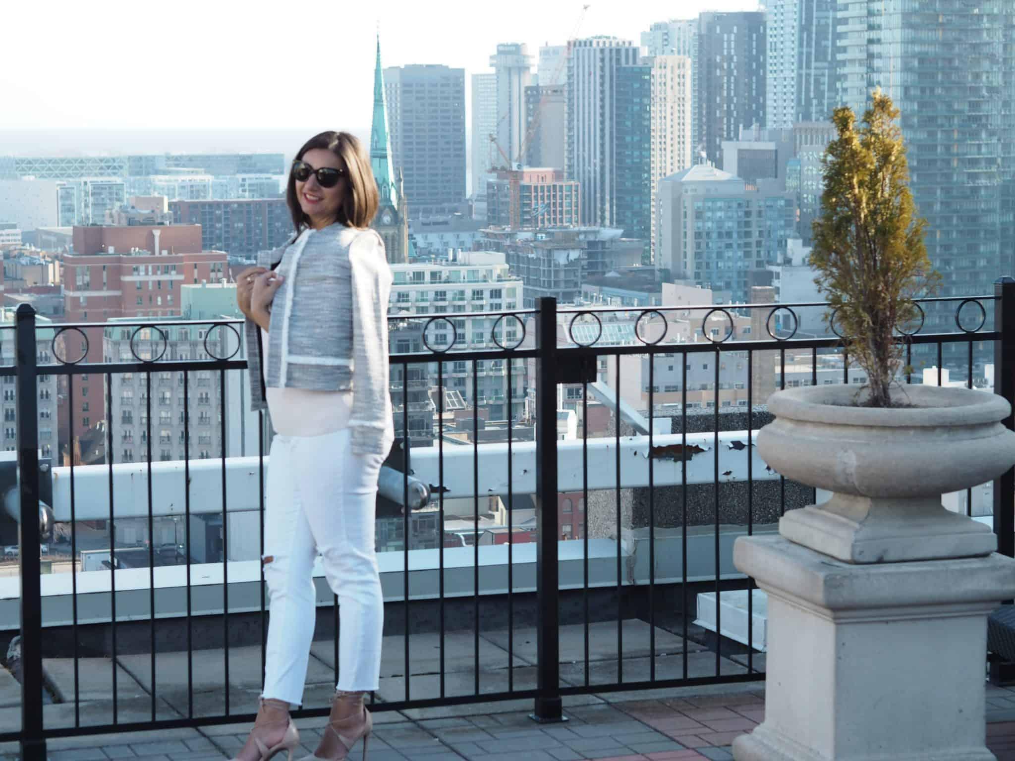 Grand Toronto Hotel
