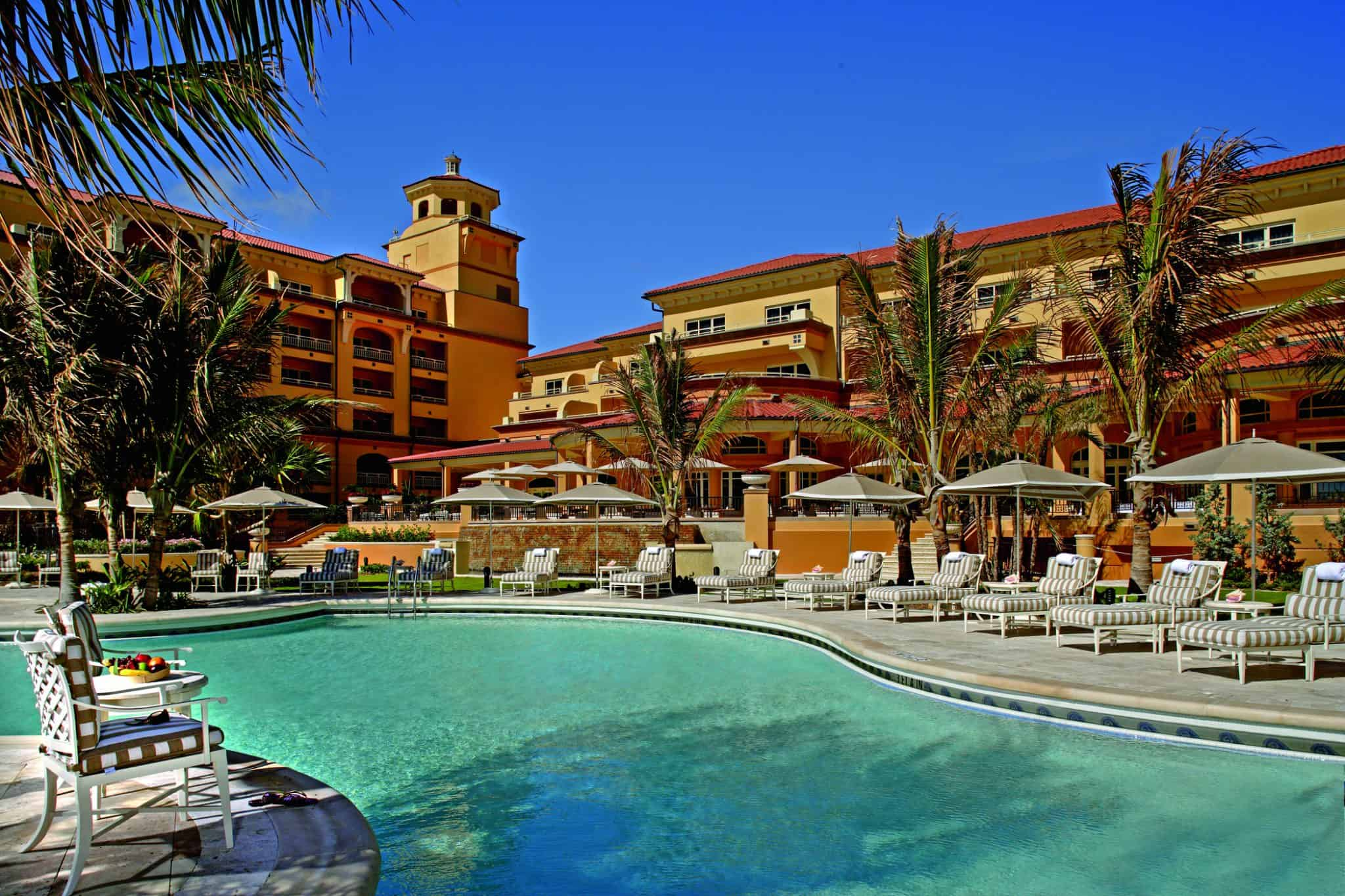 Eau Palm Beach Resort And Spa Review Diana S Healthy Living