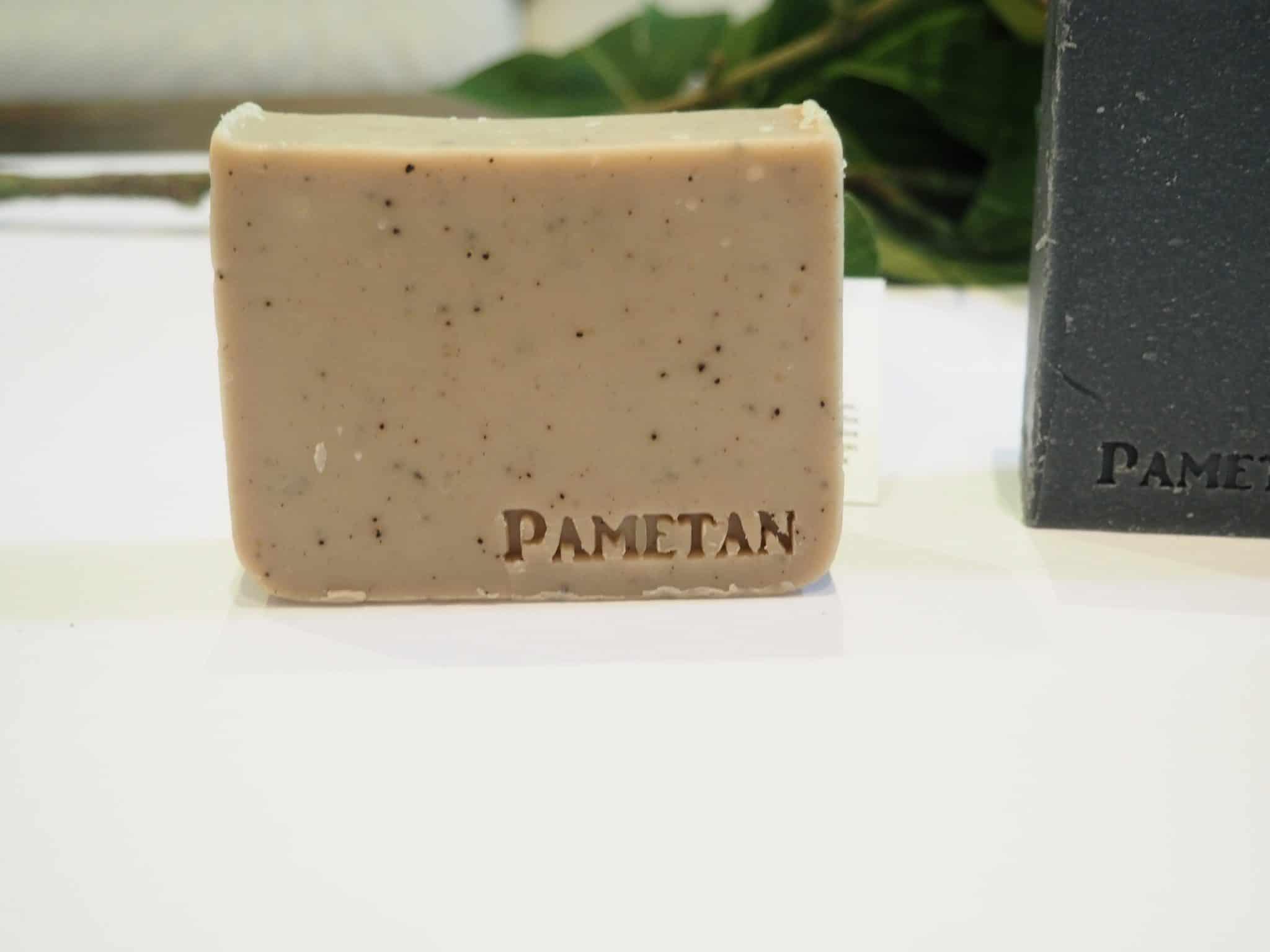 pametan natural skincare