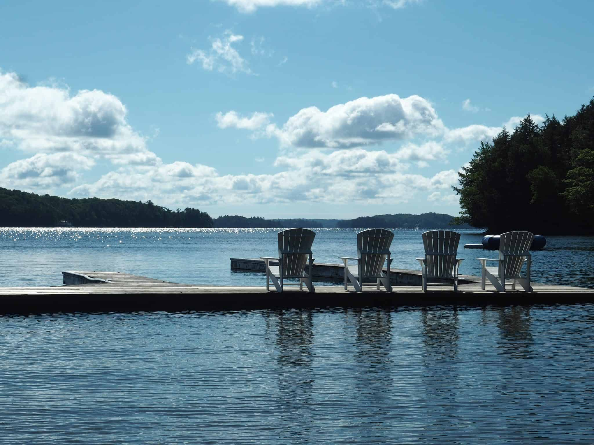 Family Weekend Getaway in Muskoka