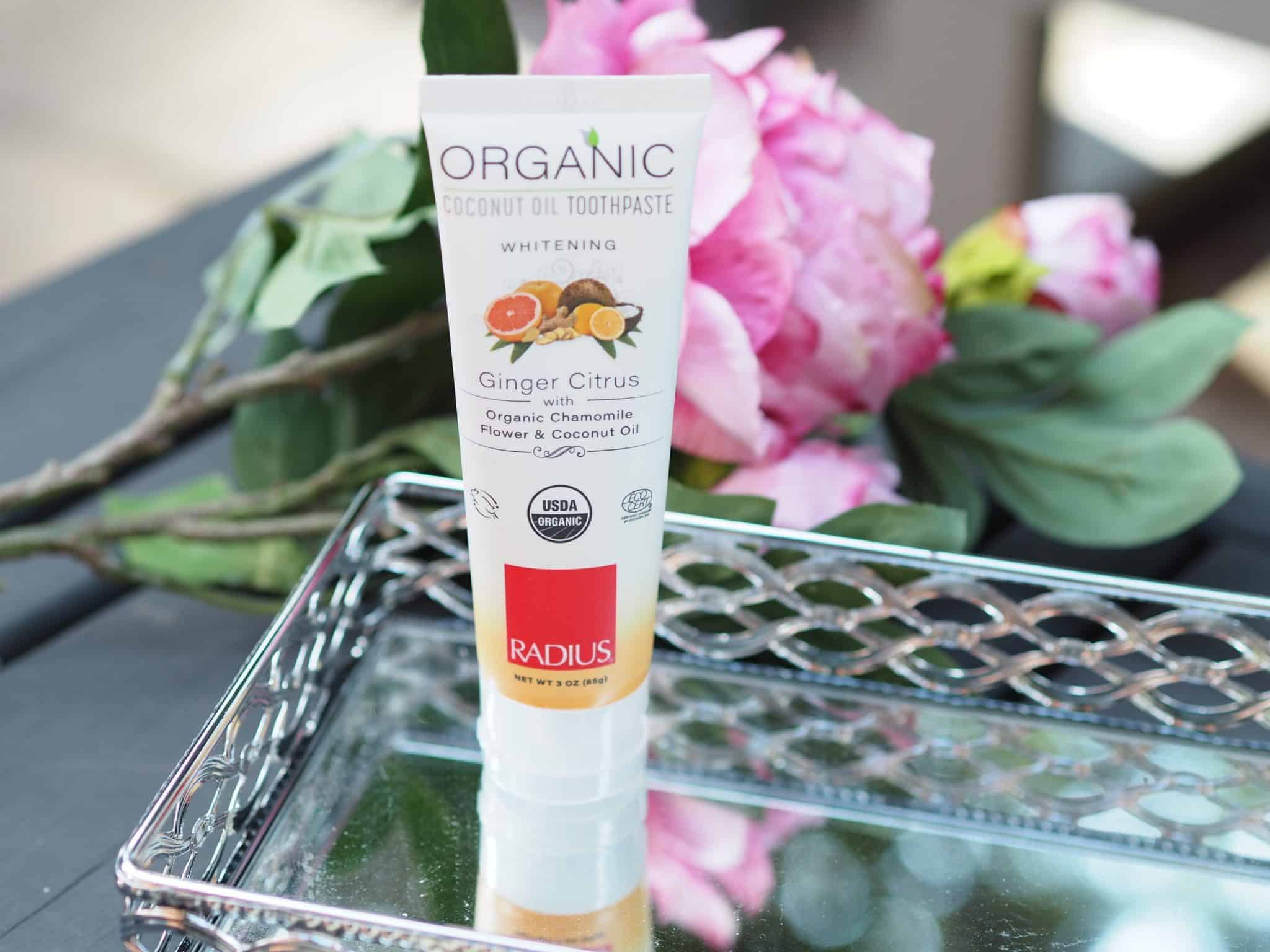 Organic Beauty Essentials