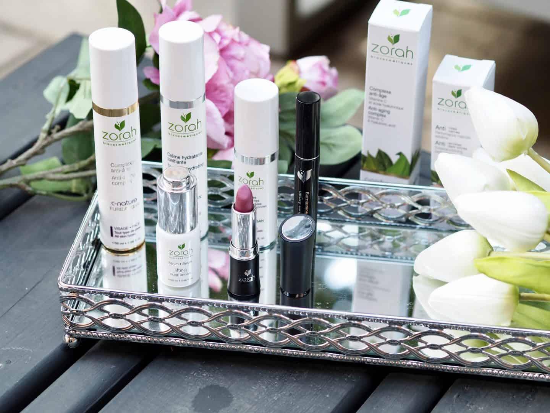 Zorah Natural Beauty Products