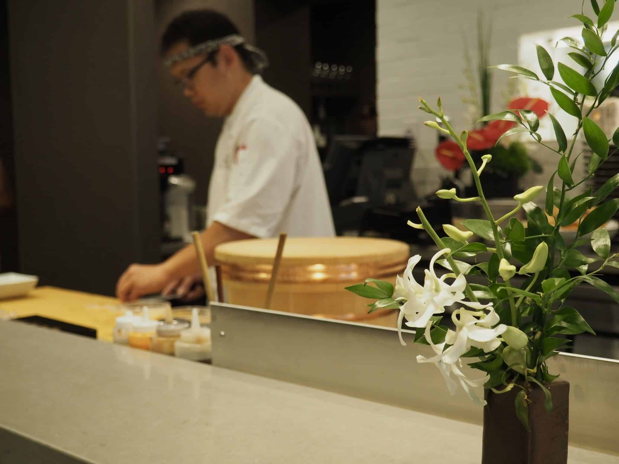 Best Sushi in Niagara-on-the-Lake