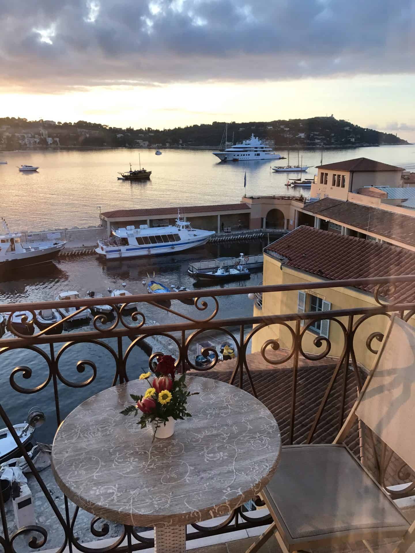 Hotel Welcome Villefranche sur Mer