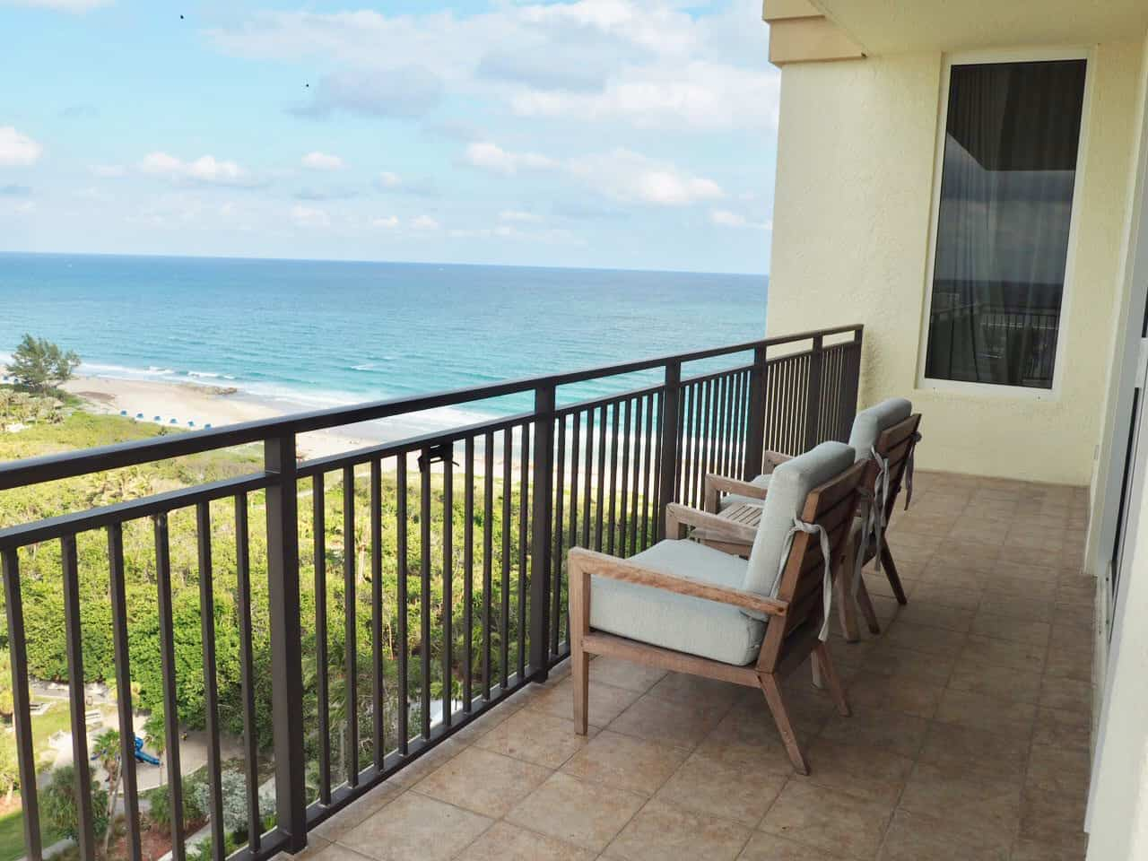The Perfect Beach Getaway Palm Beach Marriott Singer Island Beach