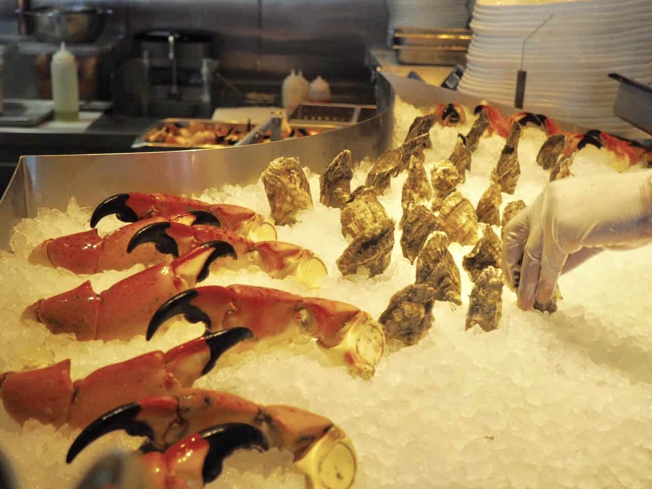 The Breakers Seafood Bar Palm Beach