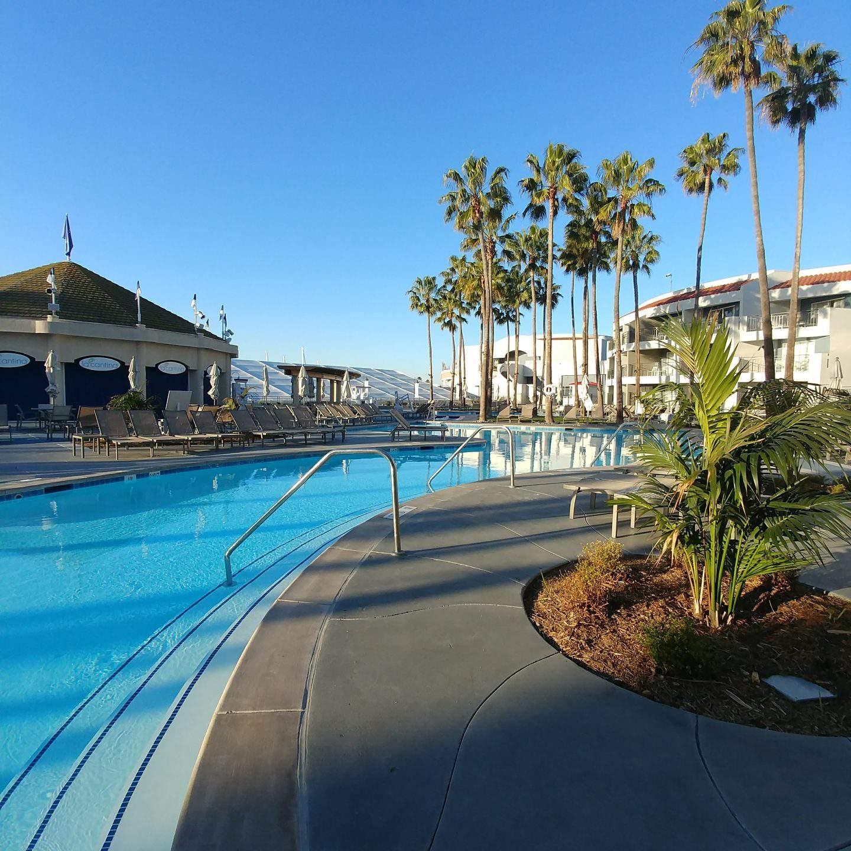 Loews Coronado Bay Resort