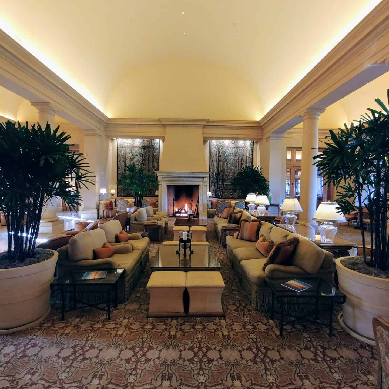 The Resort At Pelican Hill, Newport Beach