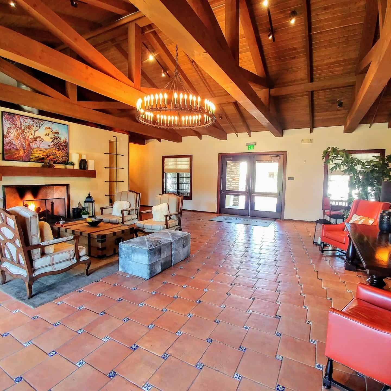 Client Holla At La Jolla Living Room La Jolla: Estancia La Jolla Resort U0026  Spa A Hacienda Style Hotel