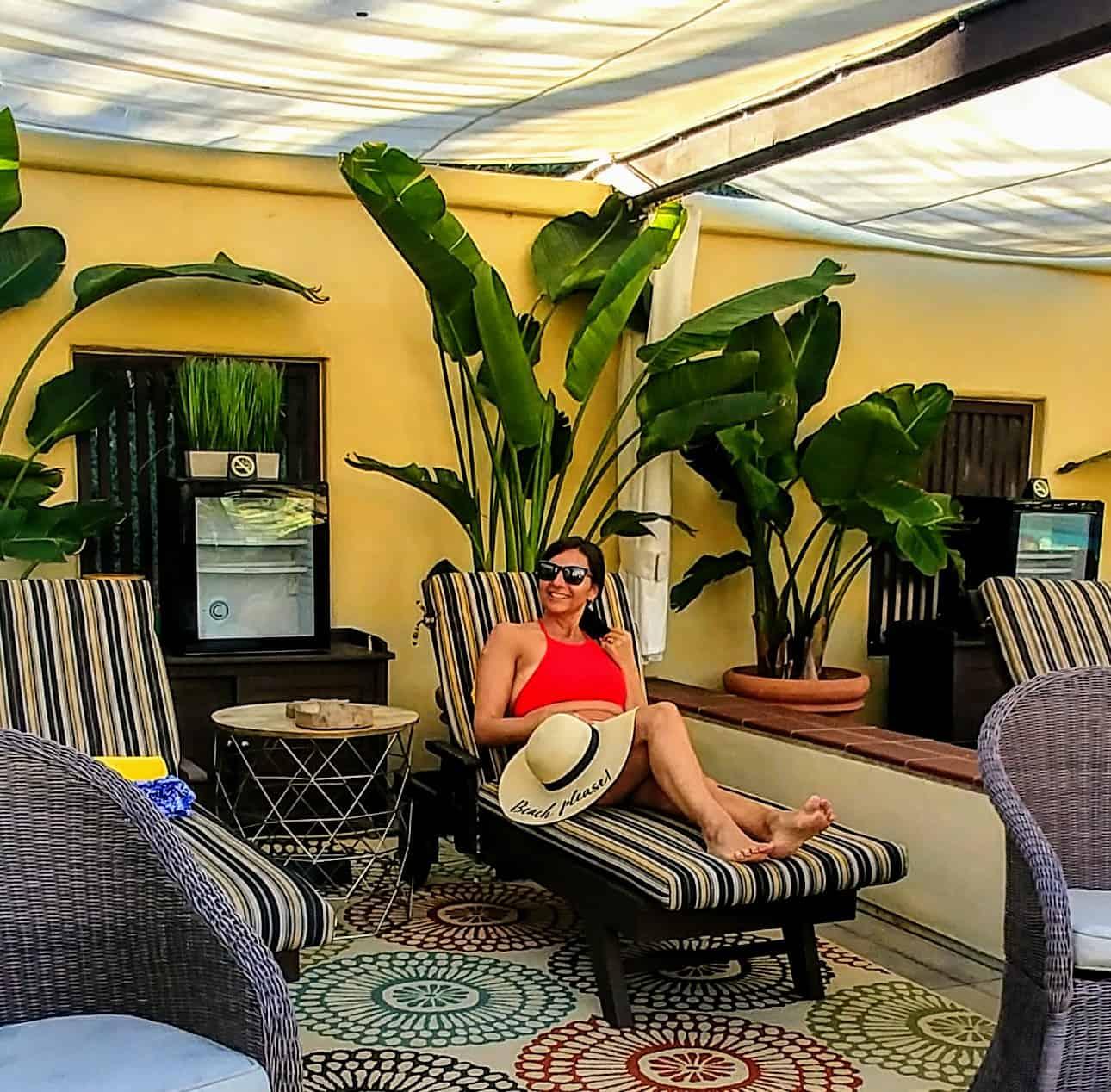 Estancia La Jolla Resort & Spa -A Hacienda Style Hotel