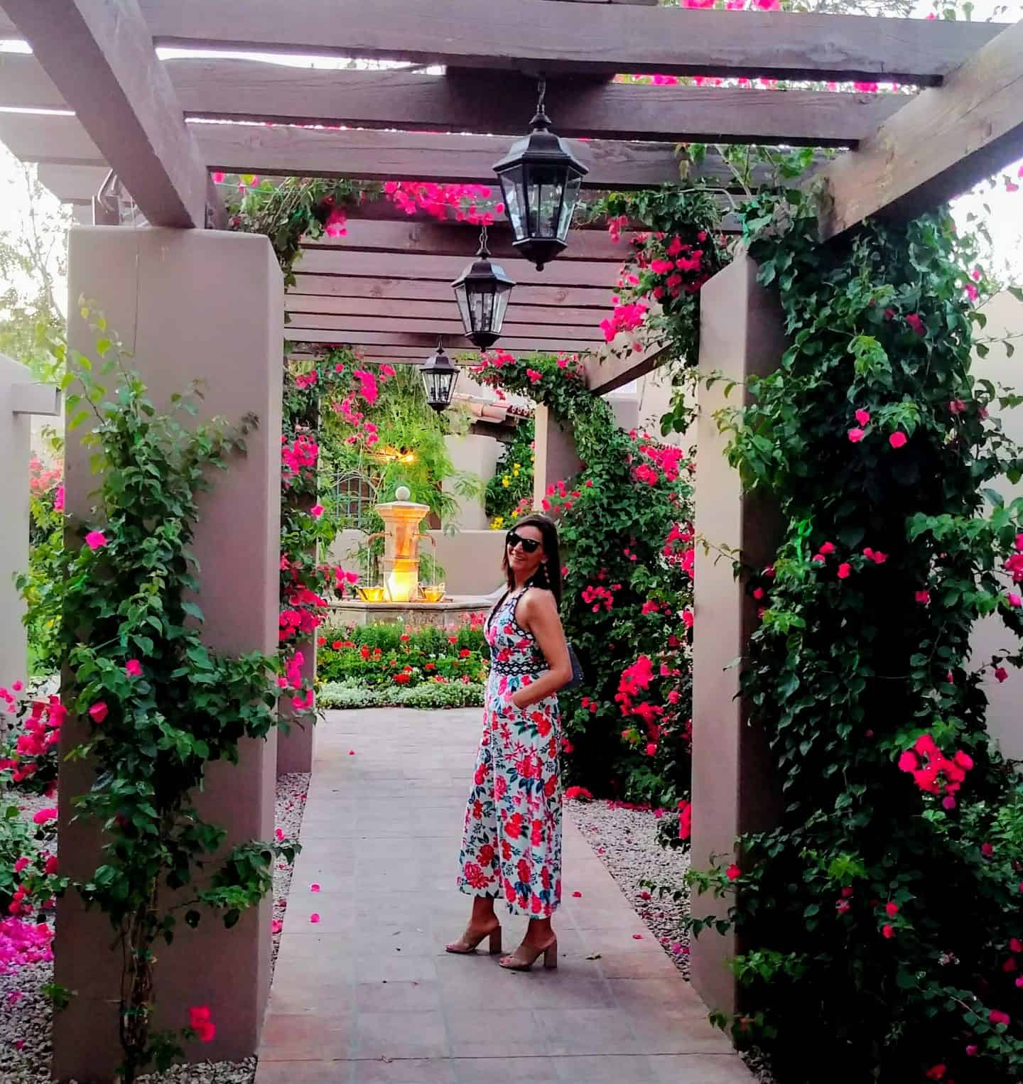 A Luxury Boutique Hideaway - The Hermosa Inn