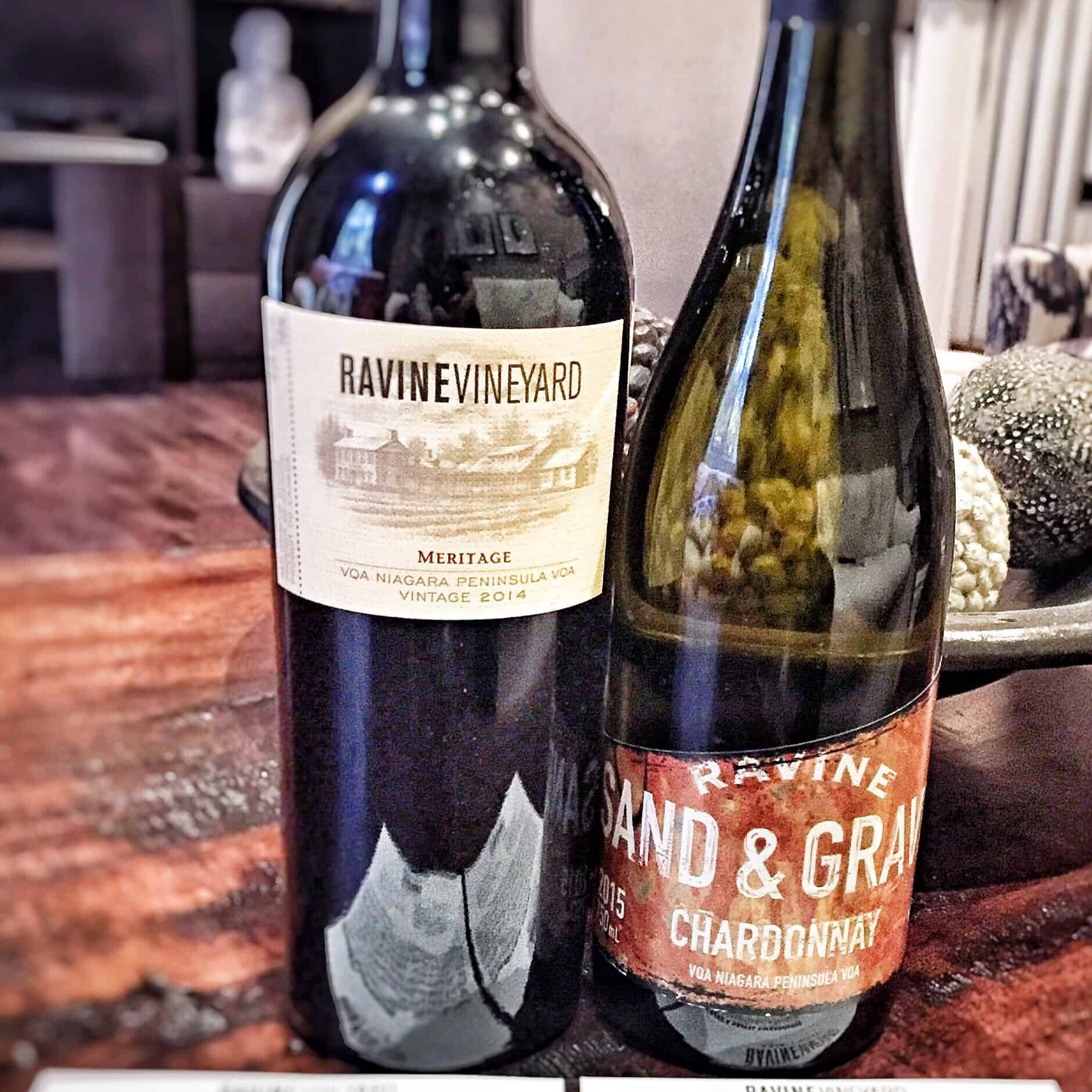 Great Value Wines under $15 and Great Food