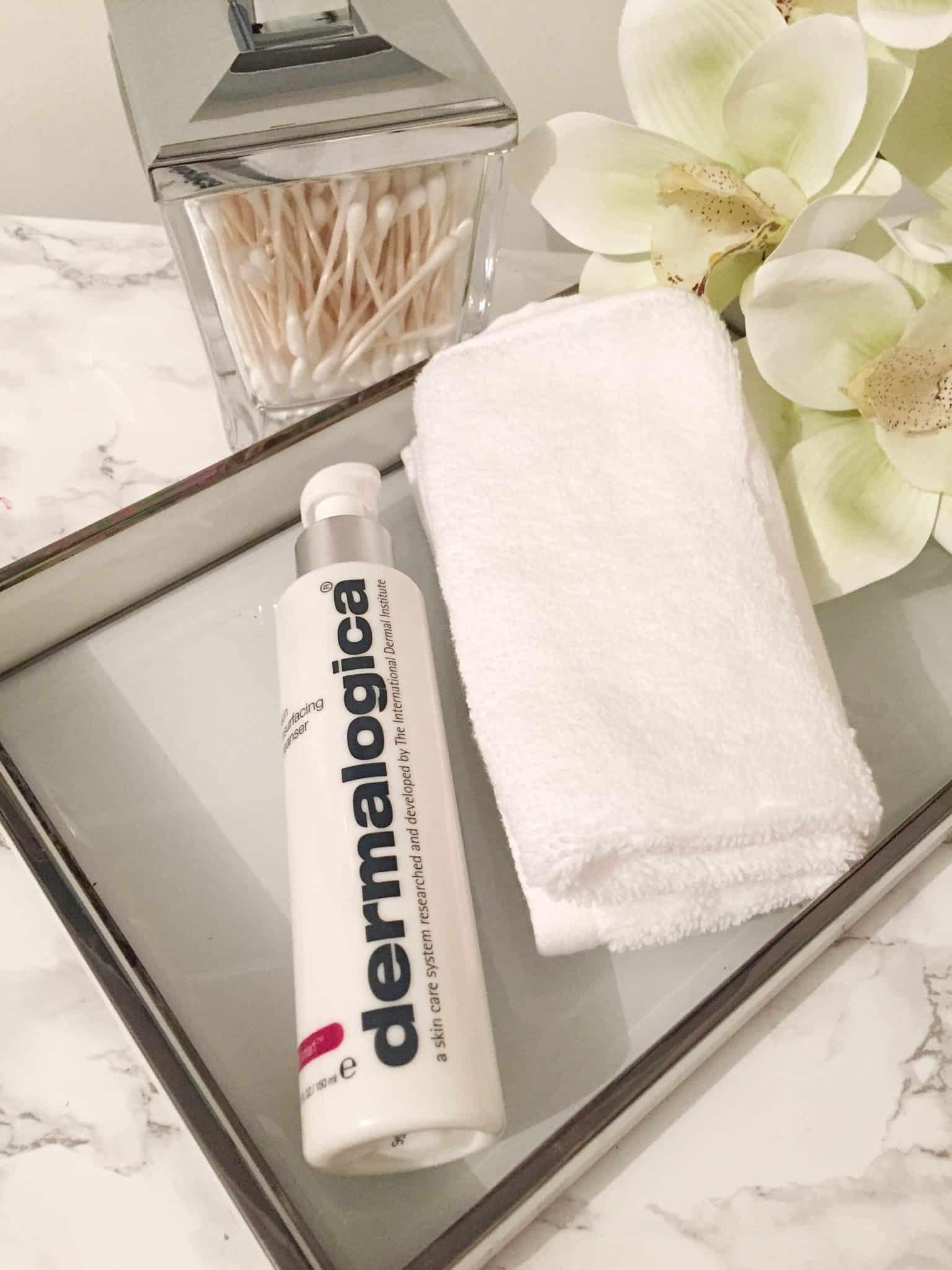 DermalogicaAGE Smart Skin Resurfacing Cleanser Review