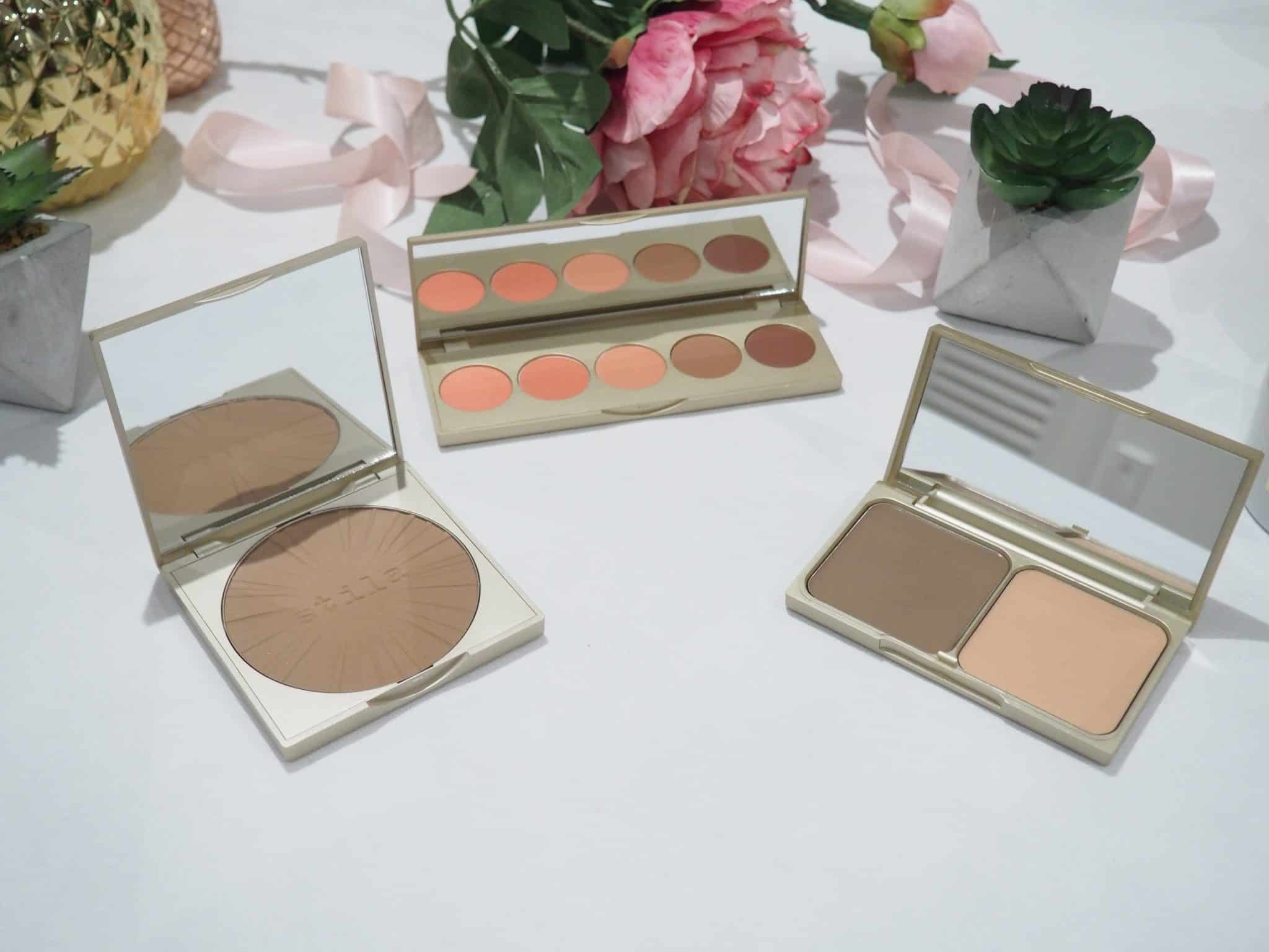 How to Save Time With Stila Cosmetics Multi-Use Palettes
