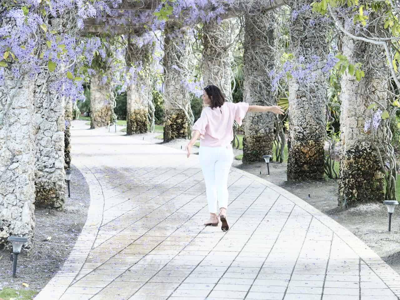 My Visit to The Naples Botanical Garden – A Hidden Gem