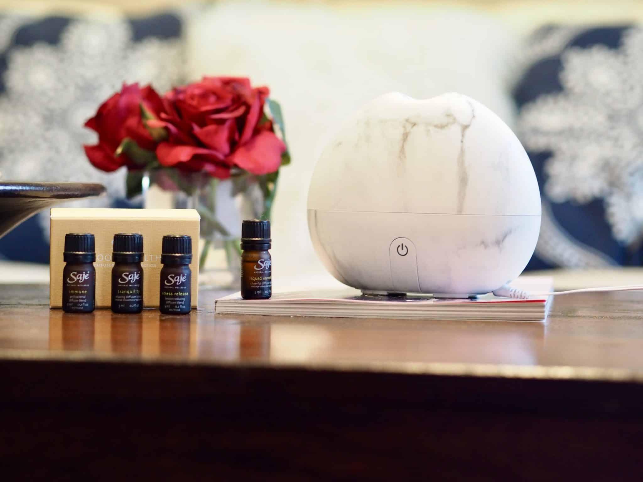 Saje Essential oils Saje diffuser diffuser saje saje natural wellness saje essential oil saje essential oils saje oils saje diffuser oils best diffuser diffuser essential oils