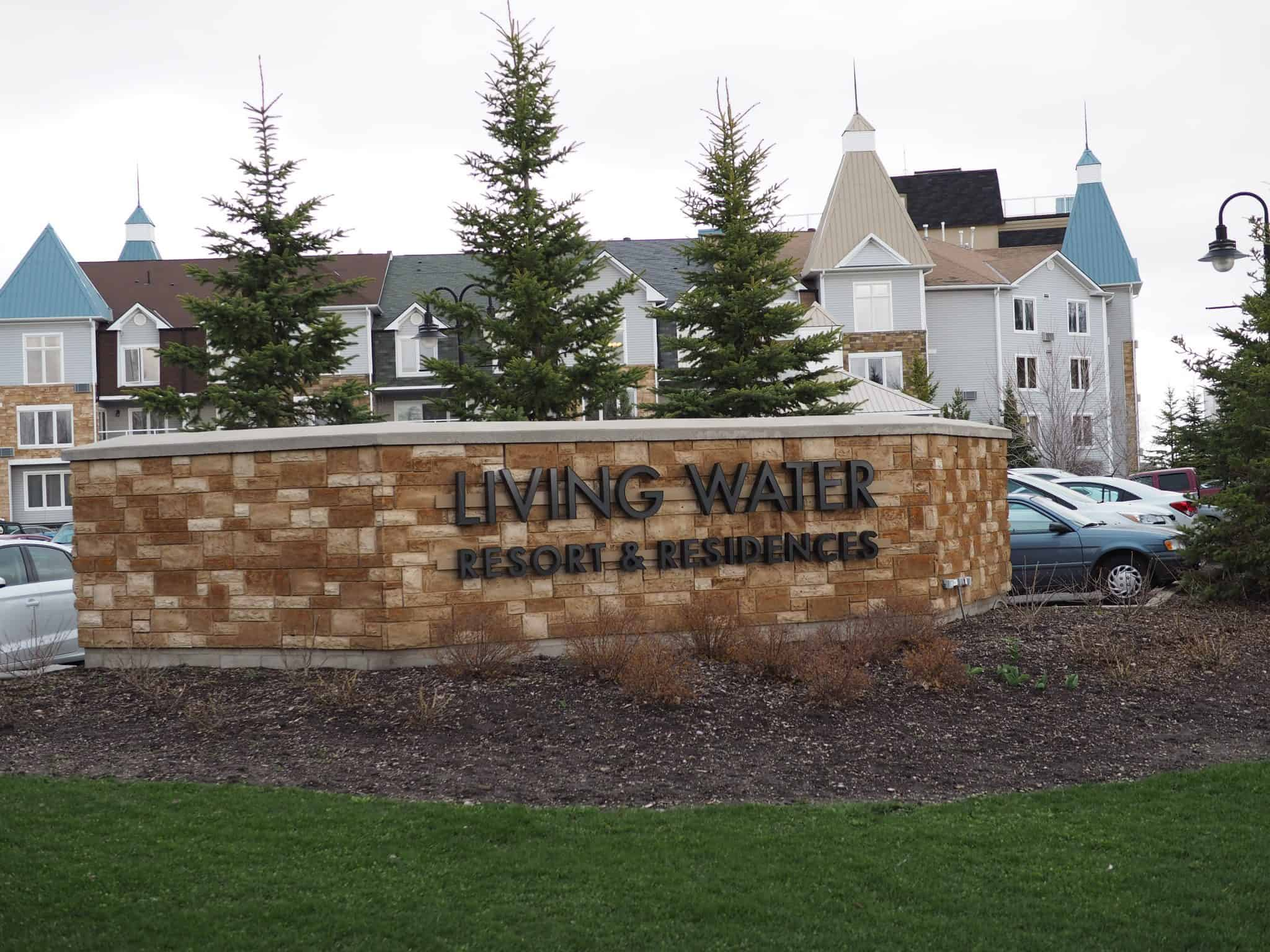 Living Water Resort and Spa