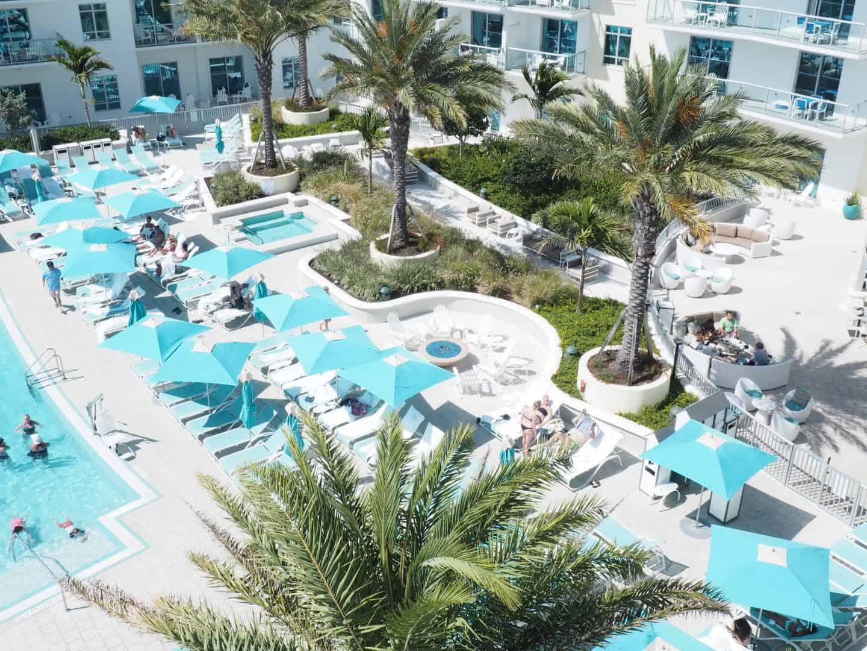 Treasure Island Beach Resort Getaway