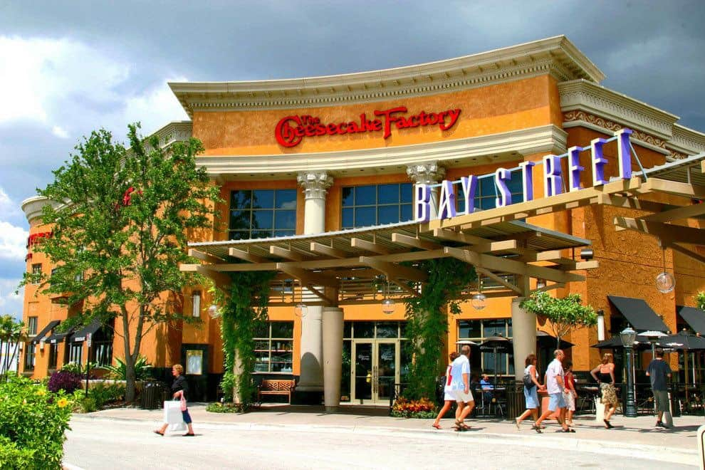 Where to Shop in Tampa Florida