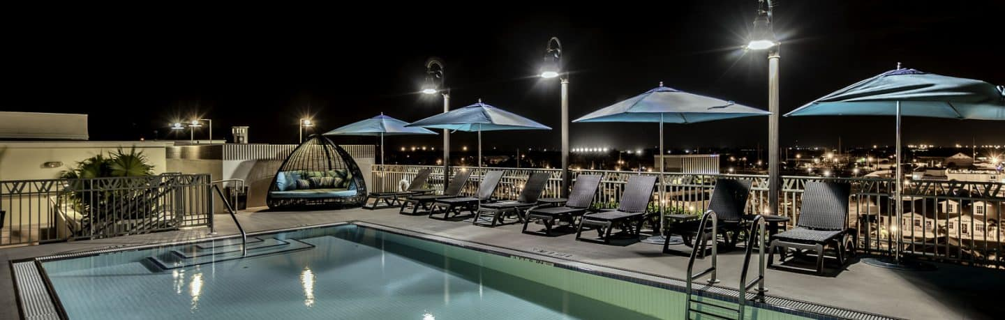 Our Stay at the Wyvern Hotel Punta Gorda