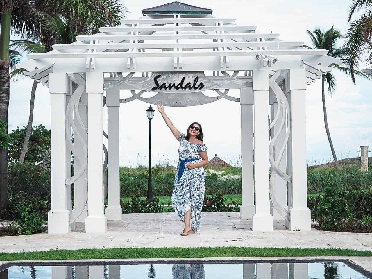 A Dream Anniversary Getaway – Sandals Emerald Bay Exuma Bahamas