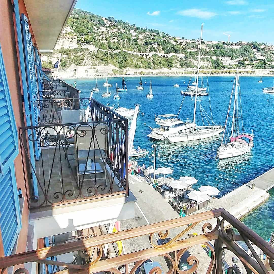 Hotel Welcome Villefranche