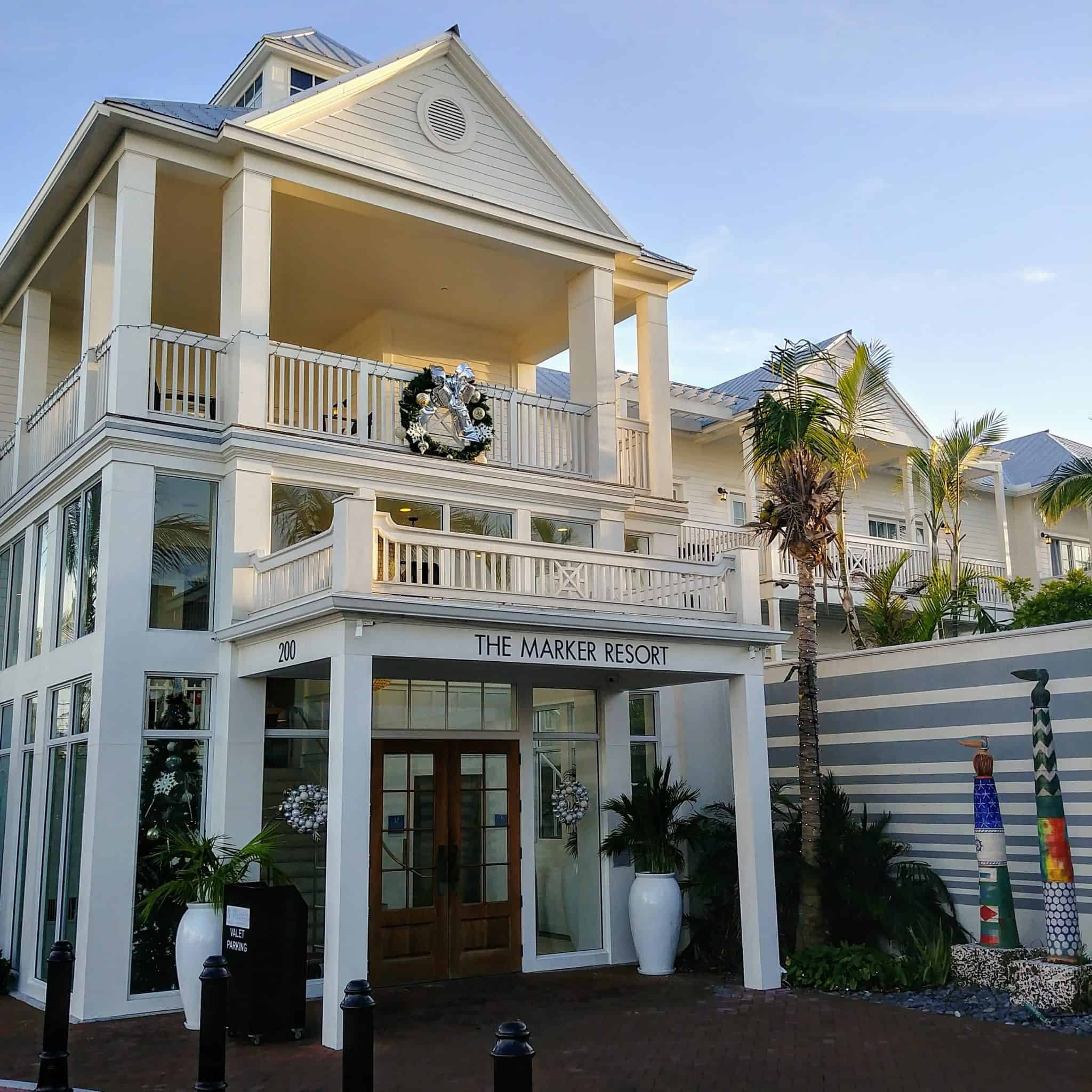 The Marker Resort Key West A Beacon Of Luxury In The Heart