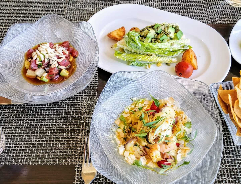 Raya Ritz Carlton Laguna Niguel