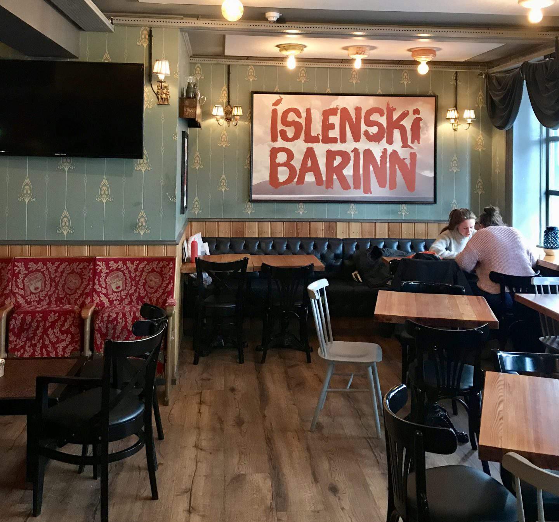 The Best Food Tour in Reykjavik Iceland