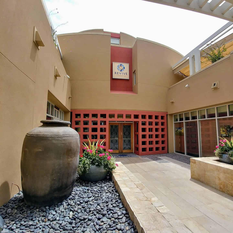 Ultimate Spa Experiences at JW Marriott Resorts Arizona