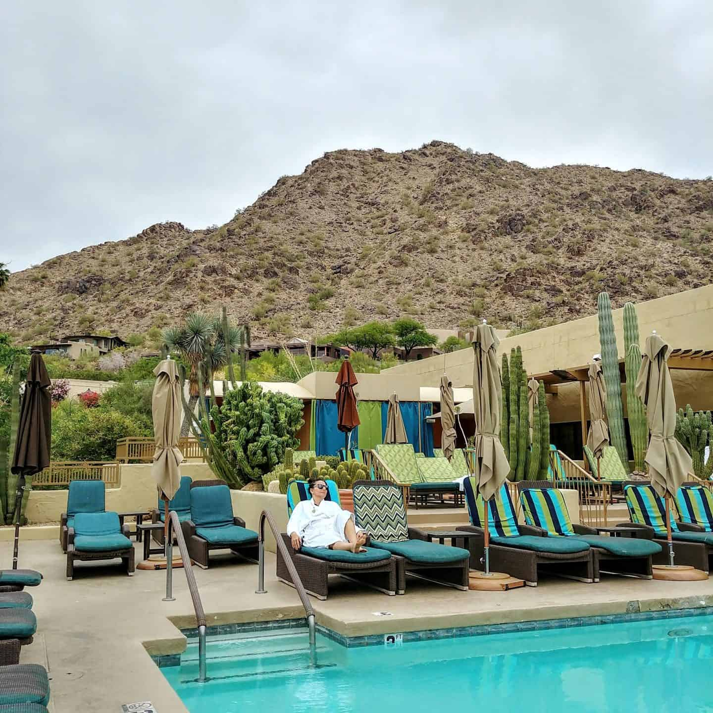 The Ultimate Spa Getaways at JW Marriott Resorts Arizona