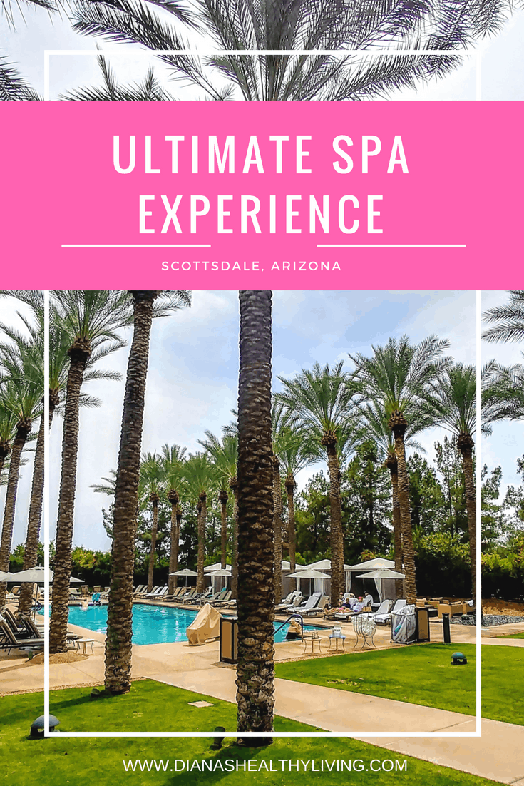Imagine yourself enjoying the ultimate relaxation therapies at one of the most beautiful spas in Scottsdale, Arizona. JW Marriott Desert Ridge| JW Marriott Camelback|#Scottsdale #Arizona #AbsolutelyScottsdale