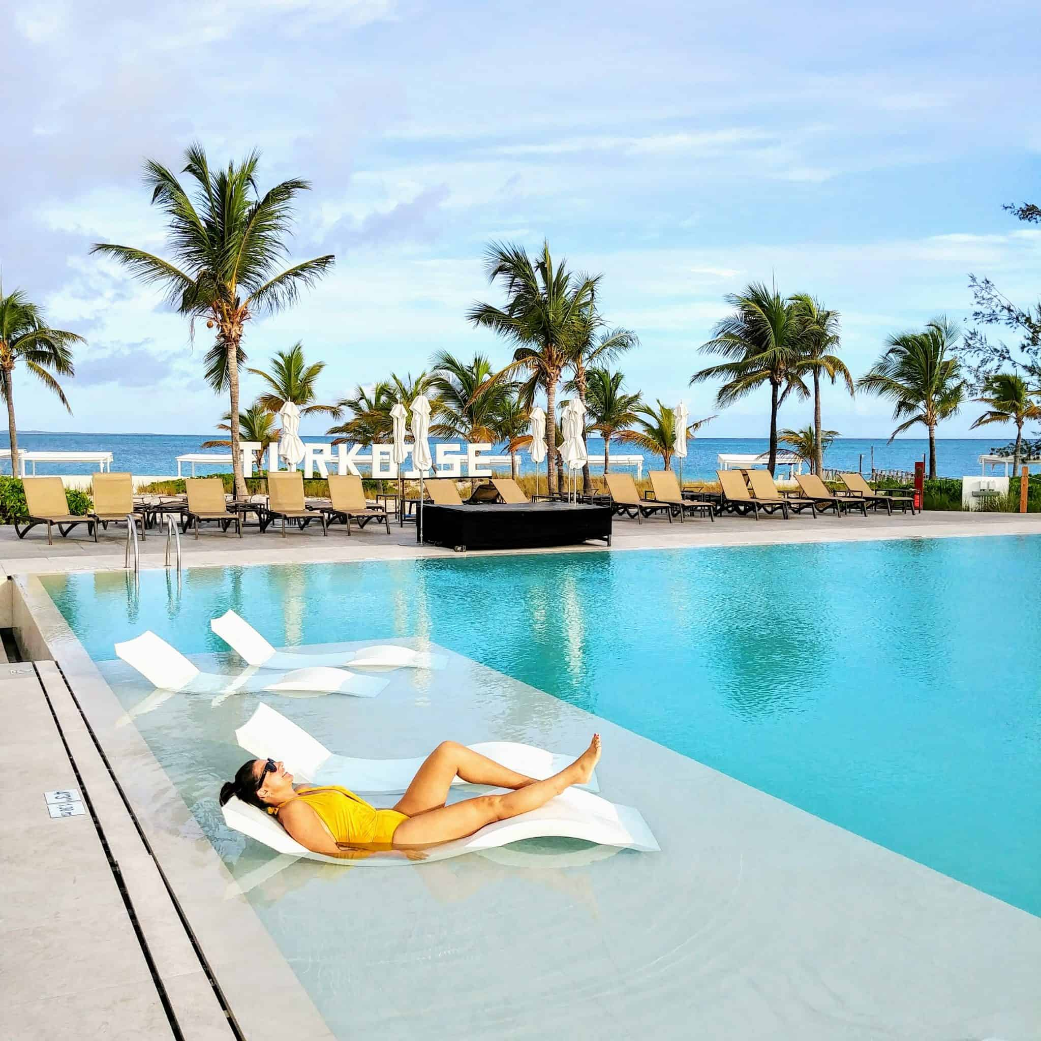 Turks And Caicos Resorts >> Club Med Adults Only Turks Caicos Diana S Healthy Living