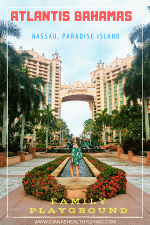Discover the best things to do in Atlantis, Bahamas! From the thrilling waterpark to the relaxing spa, there is no shortage of amazing activities on Paradise Island.