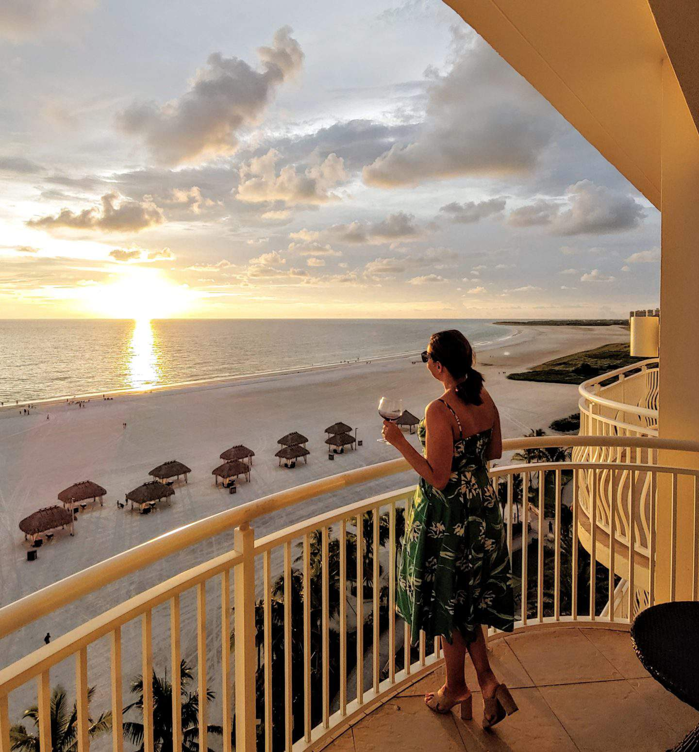 10 Reasons To Stay At The Jw Marriott Marco Island Beach