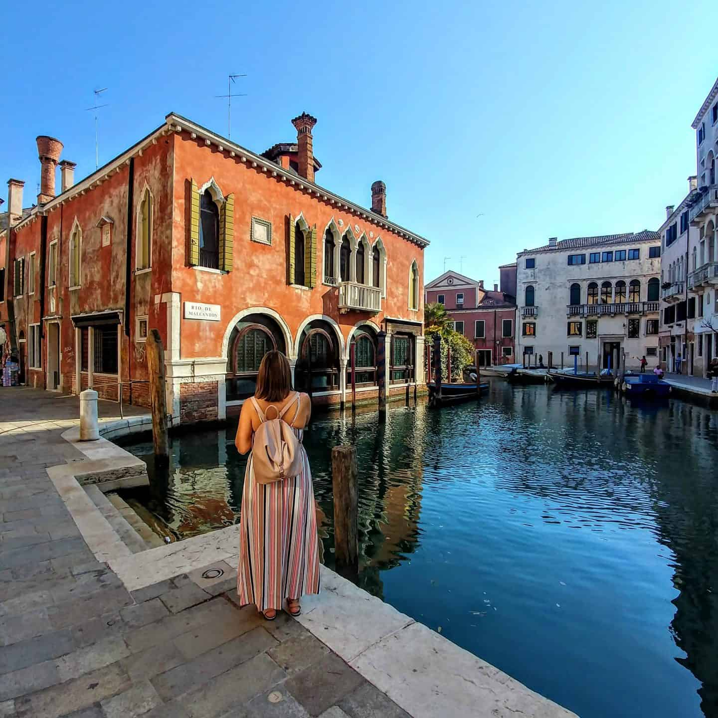 18 Must Have Experiences When Visiting Venice Landmarks | Diana's