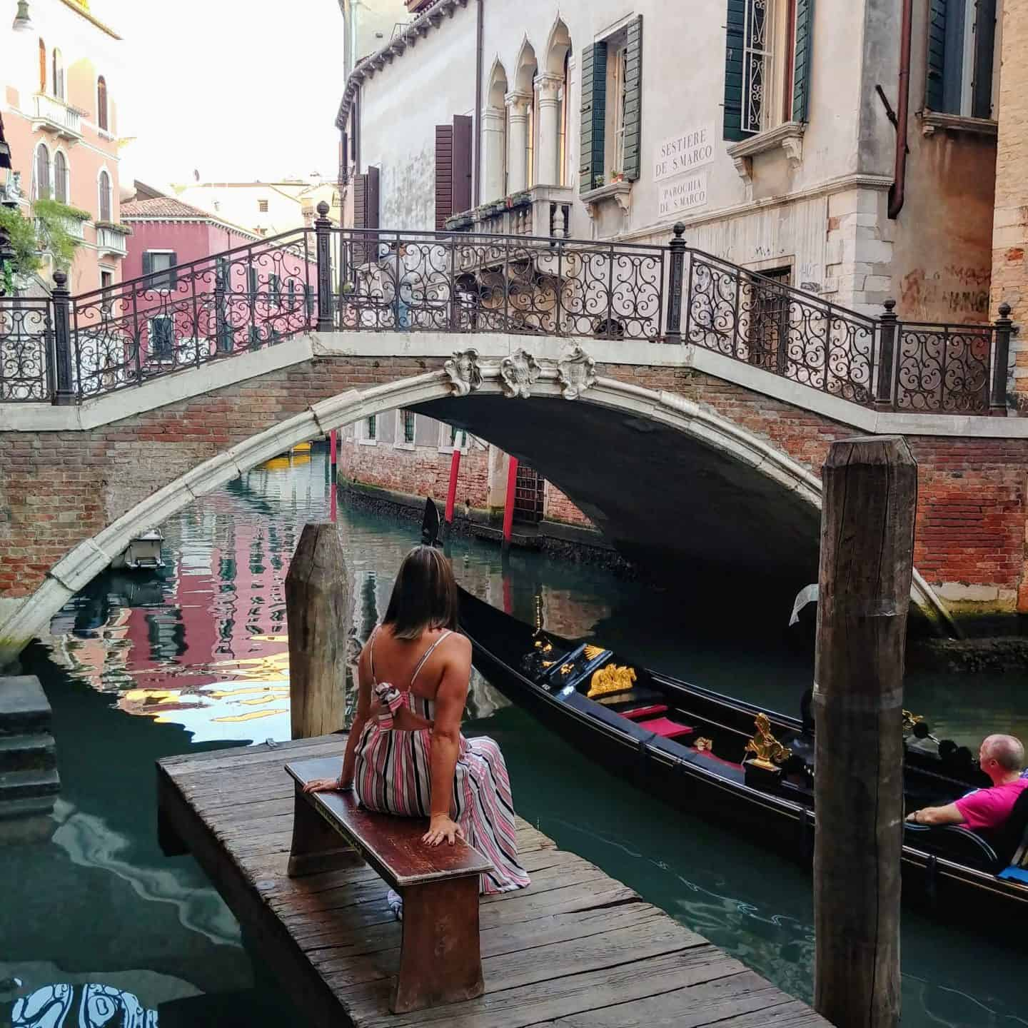 18 Must Have Experiences When Visiting Venice Landmarks