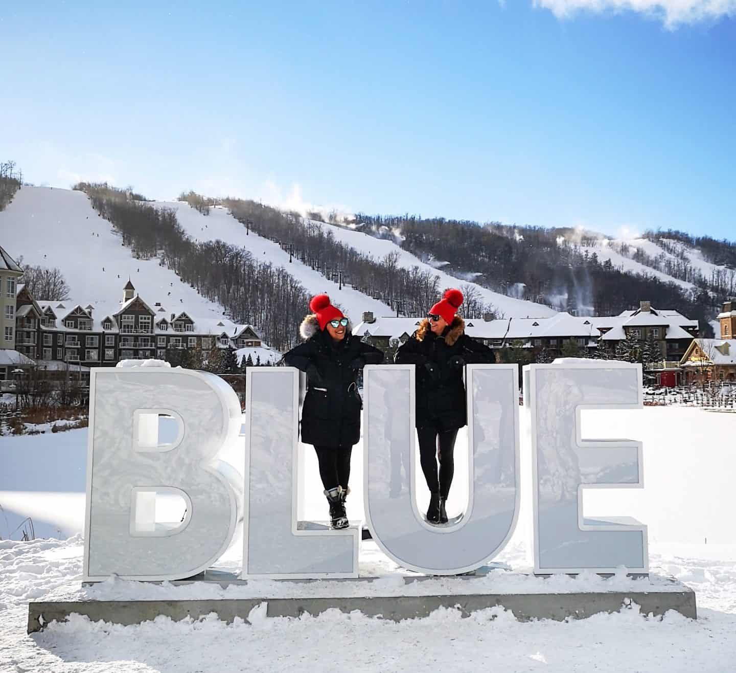 19 Best Things to Do on a Blue Mountain Getaway