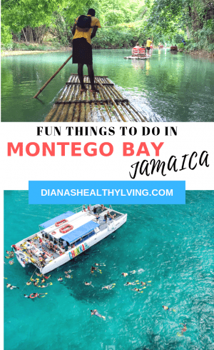 The Best Montego Bay Excursions to experience in Jamaica. Zipline through the forest, horseback riding on the beach, catamaran tours, river rafting.