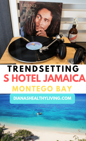 Top Reasons To Stay at the S Hotel Jamaica. Planning a trip to Montego Bay, Jamaica? Check out the S Hotel Jamaica, the ultimate trendsetting hotspot in Jamaica. It is located on the famous Doctor's