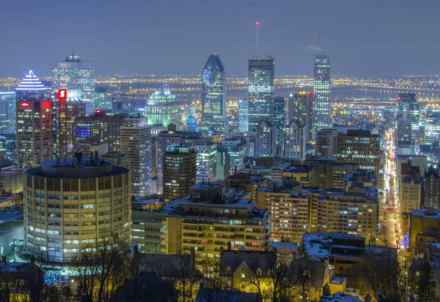 Best Things To Do In Montreal In Winter