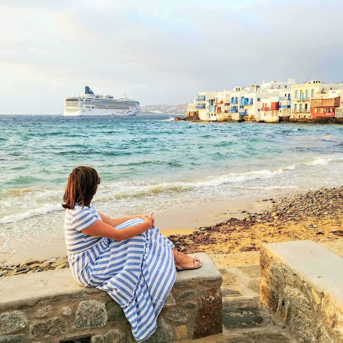 Best Mykonos Beaches
