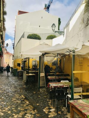 Lisbon Restaurants Where Locals Eat