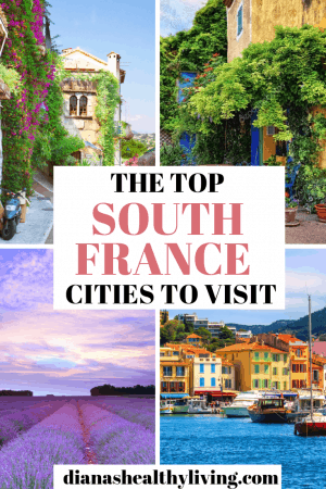 France South | South France| South in france| southern france| south of france map | south of france