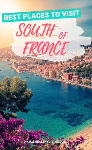 Planning an amazing French vacation with sun, sights and cuisine to remember? Take a look at our list of the best places to visit in the South of France.